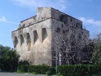 Immagine Torre Angellara Schiavino finale