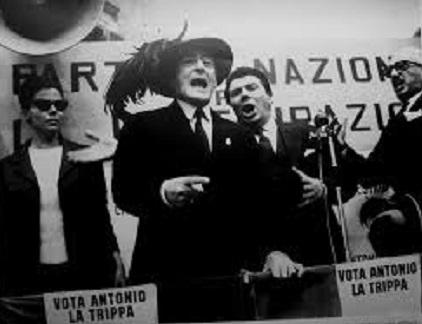 Vota Antonio