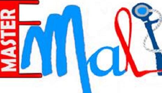 Logo Master Emalt