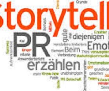 immagine storytelling