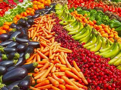 Frutta e verduta Green Style