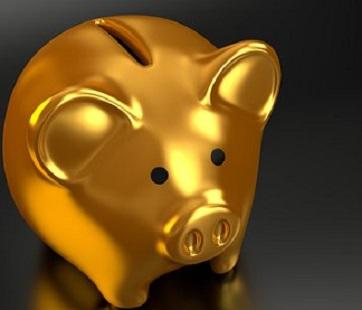Numeri Economia-Risparmio Immagine