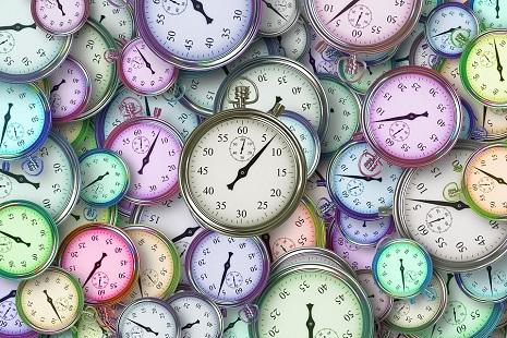 Generazione del tempo perduto-Numeri Economia