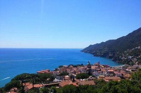 Glocal Turismo Costiera Amlafitana