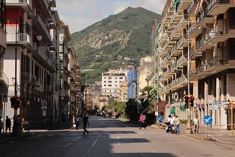 Case Salerno immagini