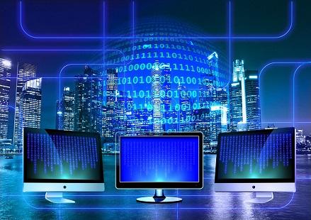 Numeri Economia-Lavoro digitale