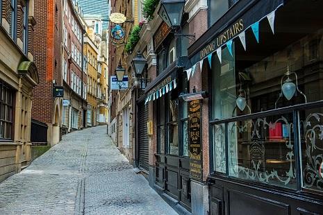 Immagine Glocal-Vie dello Shopping