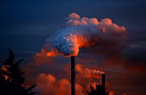Immagine inquinamento