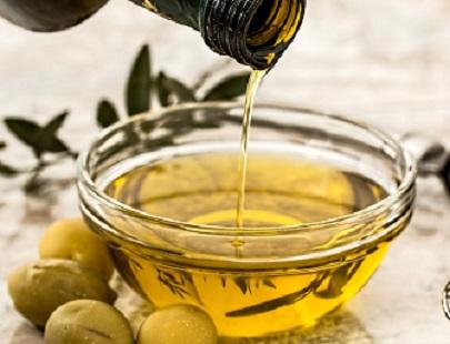 Olio d'oliva M. Di Martino