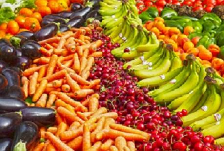 frutta biodiversità