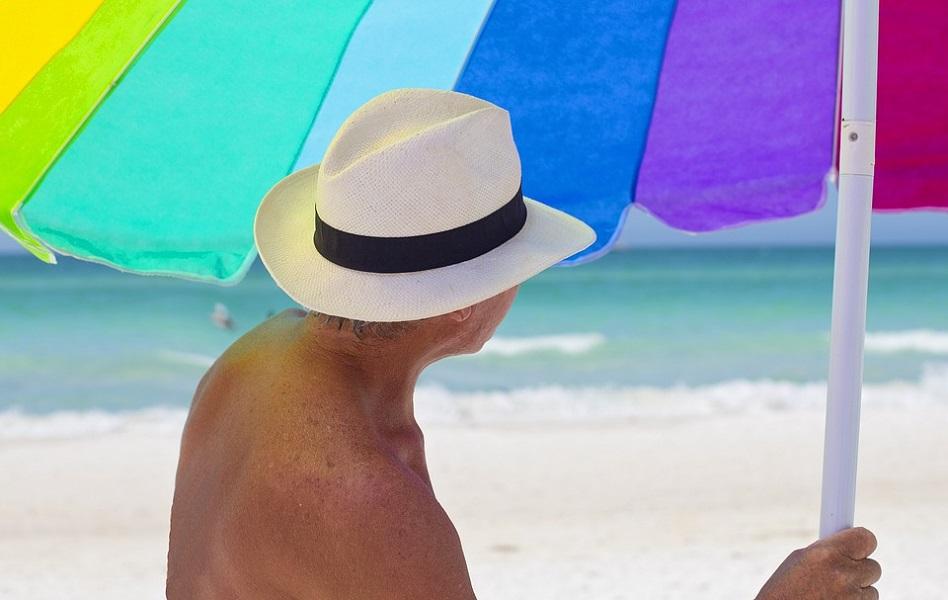 Green Style-Abbronzatura-beach-2217500_960_720