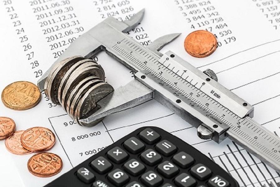Numeri Economia-Crisi congiunturale