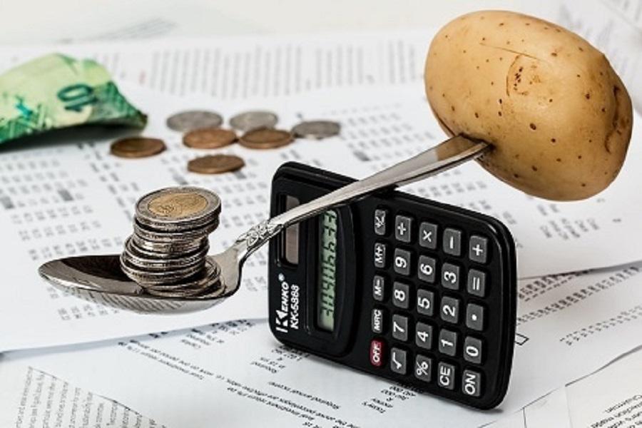 Numeri Economia-bis Spesa sostenibile-coins-1015125_960_720