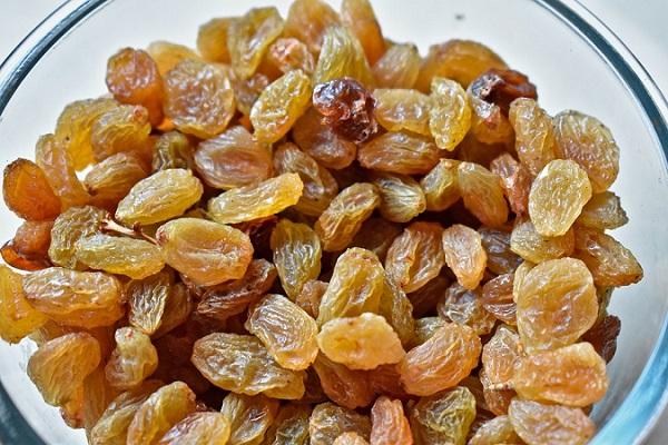 Green Style-uvetta-raisins-2576329_960_720